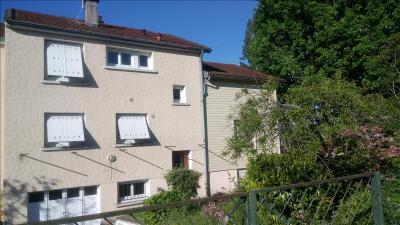 Vente maison Nontron • <span class='offer-area-number'>145</span> m² environ • <span class='offer-rooms-number'>7</span> pièces