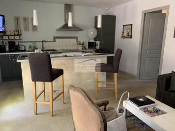 Vente appartement Le Poinconnet • <span class='offer-area-number'>100</span> m² environ • <span class='offer-rooms-number'>1</span> pièce