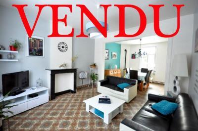 Vente maison Landrecies • <span class='offer-area-number'>132</span> m² environ • <span class='offer-rooms-number'>6</span> pièces