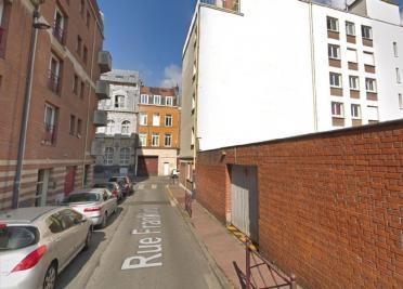 Parking Lille
