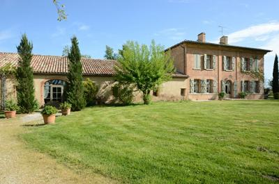 Achat propriété Montauban • <span class='offer-area-number'>305</span> m² environ • <span class='offer-rooms-number'>6</span> pièces