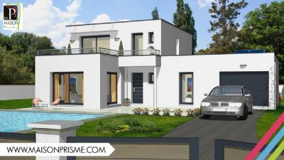 Vente maison+terrain La Rochette • <span class='offer-area-number'>139</span> m² environ • <span class='offer-rooms-number'>6</span> pièces