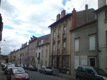 Location appartement Nancy • <span class='offer-area-number'>45</span> m² environ • <span class='offer-rooms-number'>2</span> pièces
