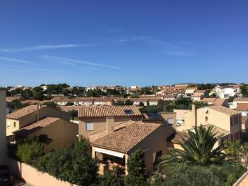 Vente appartement Gruissan • <span class='offer-area-number'>25</span> m² environ • <span class='offer-rooms-number'>2</span> pièces