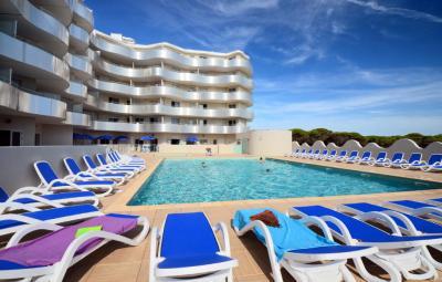 Appartement Le Barcares • <span class='offer-area-number'>49</span> m² environ • <span class='offer-rooms-number'>3</span> pièces