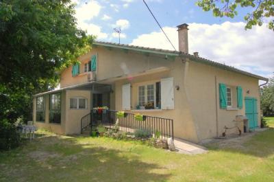 Achat maison Montauban • <span class='offer-area-number'>163</span> m² environ • <span class='offer-rooms-number'>7</span> pièces