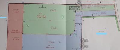 Vente terrain Montdidier • <span class='offer-area-number'>1 900</span> m² environ