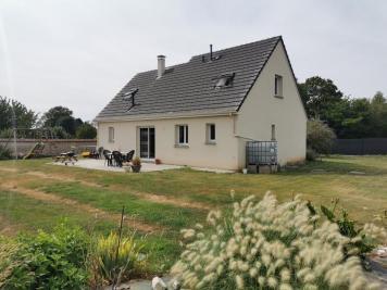 Vente maison St Clair sur Epte • <span class='offer-area-number'>105</span> m² environ • <span class='offer-rooms-number'>5</span> pièces
