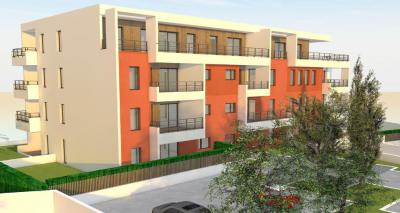 Vente appartement Veauche • <span class='offer-area-number'>83</span> m² environ • <span class='offer-rooms-number'>3</span> pièces