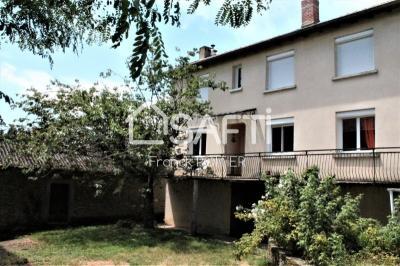 Vente maison La Salvetat Peyrales • <span class='offer-area-number'>150</span> m² environ • <span class='offer-rooms-number'>7</span> pièces