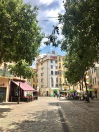 Vente appartement Toulon • <span class='offer-area-number'>35</span> m² environ • <span class='offer-rooms-number'>2</span> pièces