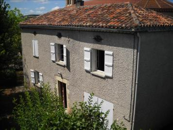 Vente maison Castera Verduzan • <span class='offer-area-number'>110</span> m² environ • <span class='offer-rooms-number'>4</span> pièces