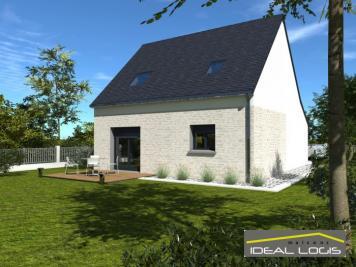 Vente maison La Quinte • <span class='offer-area-number'>91</span> m² environ • <span class='offer-rooms-number'>5</span> pièces