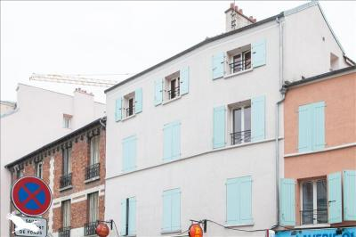 Appartement Argenteuil • <span class='offer-area-number'>39</span> m² environ • <span class='offer-rooms-number'>2</span> pièces