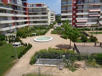 Location parking Bourgoin Jallieu