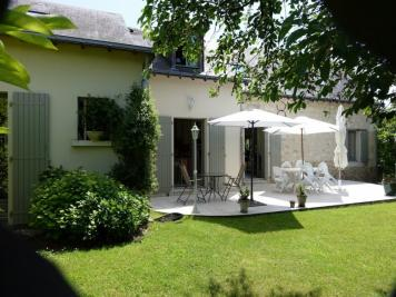 Vente maison Fontaine Guerin • <span class='offer-area-number'>194</span> m² environ • <span class='offer-rooms-number'>8</span> pièces