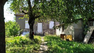 Vente maison Dole • <span class='offer-area-number'>70</span> m² environ • <span class='offer-rooms-number'>4</span> pièces