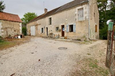 Vente maison Sancerre • <span class='offer-area-number'>106</span> m² environ • <span class='offer-rooms-number'>5</span> pièces