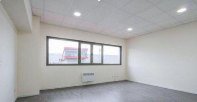 Location bureau Villeneuve la Garenne • <span class='offer-area-number'>46</span> m² environ
