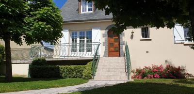 Vente maison L Huisserie • <span class='offer-area-number'>119</span> m² environ • <span class='offer-rooms-number'>5</span> pièces