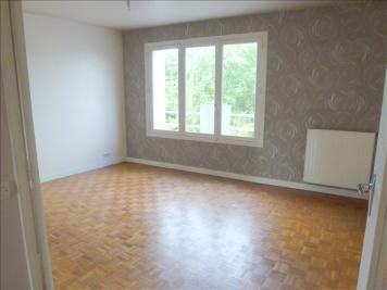 Location appartement Bayeux • <span class='offer-area-number'>58</span> m² environ • <span class='offer-rooms-number'>3</span> pièces