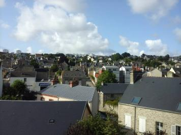 Vente appartement Cherbourg • <span class='offer-area-number'>60</span> m² environ • <span class='offer-rooms-number'>2</span> pièces