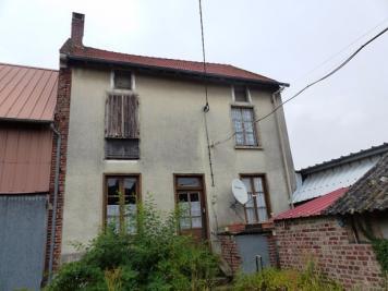 Vente maison Paillart • <span class='offer-area-number'>46</span> m² environ • <span class='offer-rooms-number'>3</span> pièces
