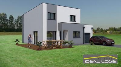 Achat maison Change • <span class='offer-area-number'>109</span> m² environ • <span class='offer-rooms-number'>6</span> pièces
