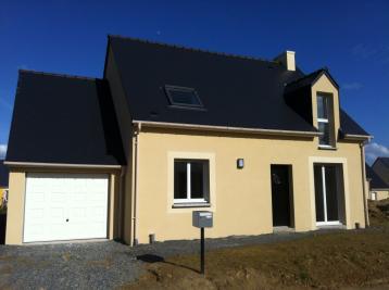 Achat maison Guecelard • <span class='offer-area-number'>100</span> m² environ • <span class='offer-rooms-number'>6</span> pièces