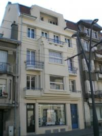 Appartement Nancy • <span class='offer-area-number'>103</span> m² environ • <span class='offer-rooms-number'>4</span> pièces