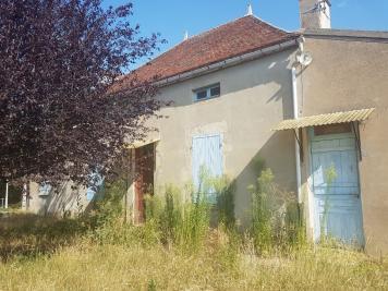 Vente maison Vendat • <span class='offer-area-number'>158</span> m² environ • <span class='offer-rooms-number'>6</span> pièces