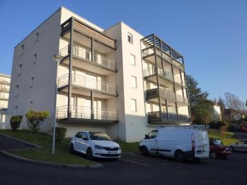 Appartement Vichy • <span class='offer-area-number'>59</span> m² environ • <span class='offer-rooms-number'>3</span> pièces