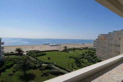 Appartement Canet en Roussillon • <span class='offer-area-number'>27</span> m² environ • <span class='offer-rooms-number'>1</span> pièce