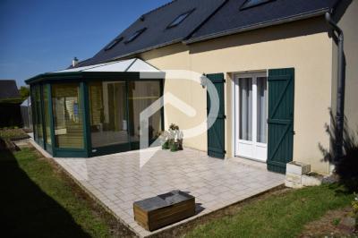 Vente maison Louverne • <span class='offer-area-number'>142</span> m² environ • <span class='offer-rooms-number'>6</span> pièces