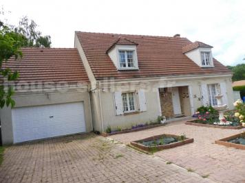 Maison St Mard • <span class='offer-area-number'>230</span> m² environ • <span class='offer-rooms-number'>6</span> pièces
