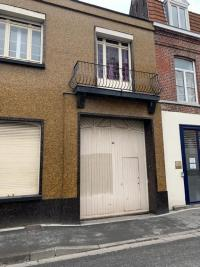 Achat immeuble Lille • <span class='offer-area-number'>435</span> m² environ