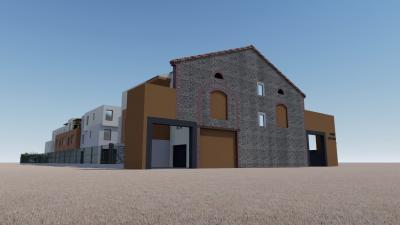 Appartement Argeles sur Mer • <span class='offer-area-number'>43</span> m² environ • <span class='offer-rooms-number'>2</span> pièces