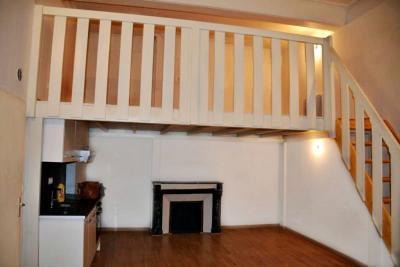 Appartement Perpignan &bull; <span class='offer-area-number'>43</span> m² environ &bull; <span class='offer-rooms-number'>1</span> pièce
