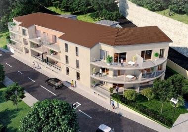 Achat appartement St Galmier • <span class='offer-area-number'>88</span> m² environ • <span class='offer-rooms-number'>4</span> pièces