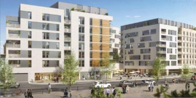 Vente appartement Champigny sur Marne • <span class='offer-area-number'>45</span> m² environ • <span class='offer-rooms-number'>2</span> pièces