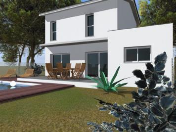 Vente maison+terrain Le Cres