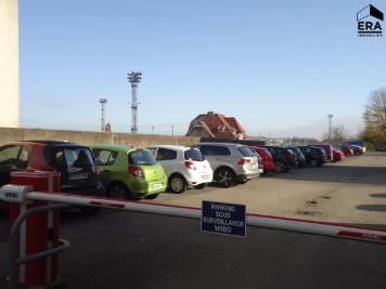 Location parking Montigny les Metz