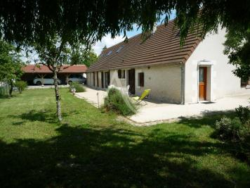 Achat maison Romorantin Lanthenay • <span class='offer-area-number'>129</span> m² environ • <span class='offer-rooms-number'>4</span> pièces