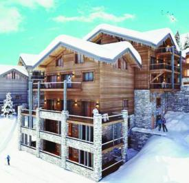 Vente appartement La Plagne • <span class='offer-area-number'>83</span> m² environ • <span class='offer-rooms-number'>5</span> pièces