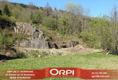 Achat terrain La Bresse • <span class='offer-area-number'>3 251</span> m² environ