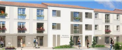 Vente appartement St Pierre d Oleron • <span class='offer-area-number'>58</span> m² environ • <span class='offer-rooms-number'>3</span> pièces
