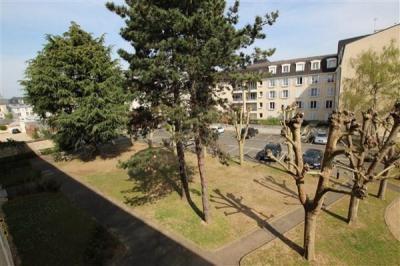 Vente appartement Mantes la Ville • <span class='offer-area-number'>77</span> m² environ • <span class='offer-rooms-number'>3</span> pièces