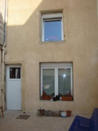 Vente maison St Nicolas de Port • <span class='offer-area-number'>120</span> m² environ • <span class='offer-rooms-number'>5</span> pièces