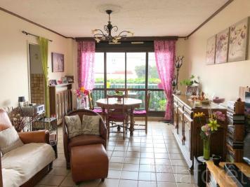 Appartement Vaujours • <span class='offer-area-number'>70</span> m² environ • <span class='offer-rooms-number'>3</span> pièces