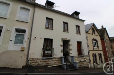 Achat maison Cany Barville • <span class='offer-area-number'>99</span> m² environ • <span class='offer-rooms-number'>4</span> pièces